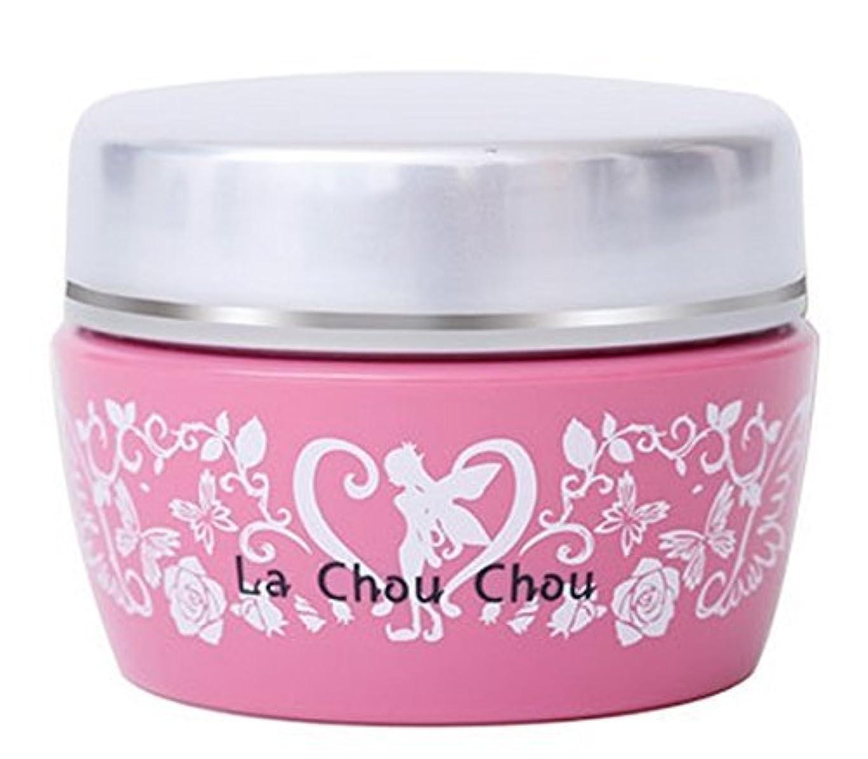 開発する生きる思春期のイッティ La Chou Chou (ラシュシュ) バストケアクリーム 100g OC413