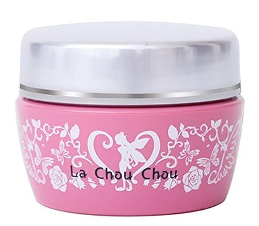 ドット粘土グローイッティ La Chou Chou (ラシュシュ) バストケアクリーム 100g OC413