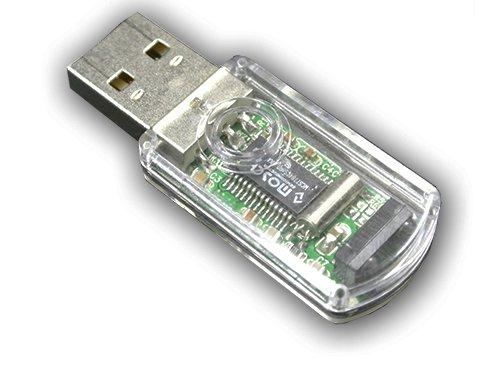 【98SE/Me/2K/XP/Vista 32Bit/WIN7 32bit版のみ対応 64Bit版は動作不可】USB1.1 IrDA Adapter 「AKBP-IrDA」