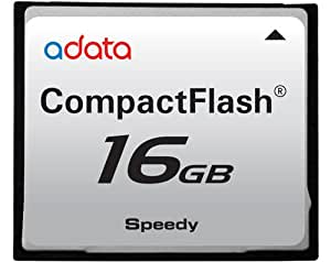A-DATA Speedy CF16GB/S