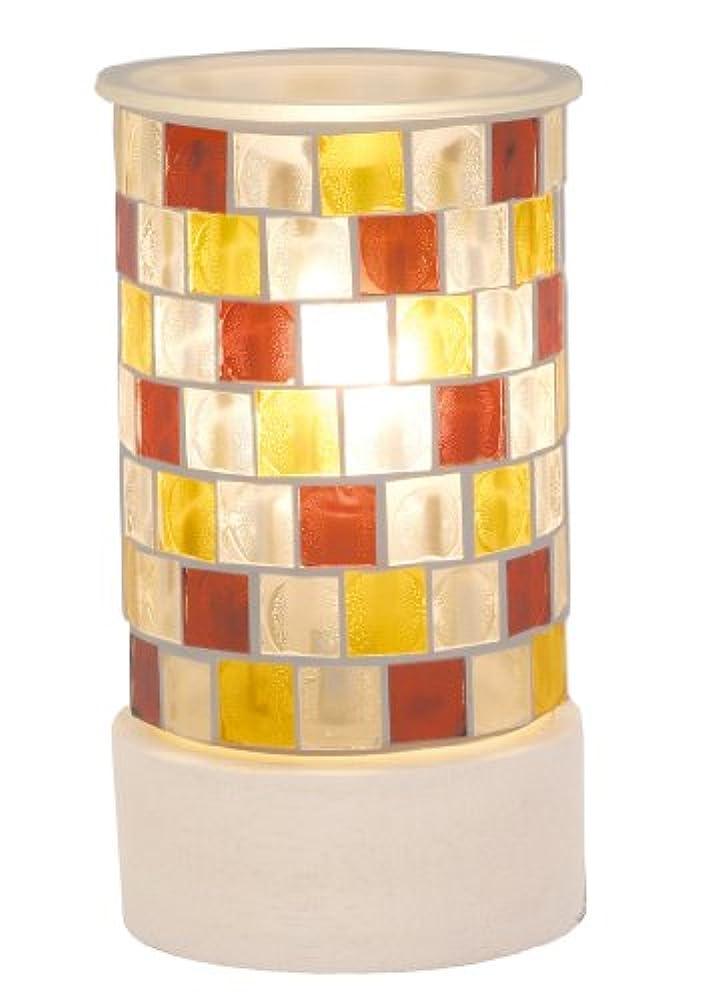 安全な狭い抵当キシマ トリコ アロマランプ Amber KL-10192