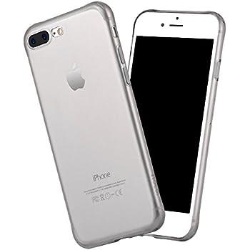 hoco. iPhone7 Plus ケース TPU ライトシリーズ スペース・クリア