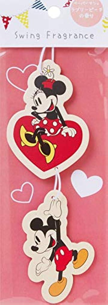 スクラップブック有益なレインコートカメヤマキャンドルハウス ディズニー スウィングフレグランス ミッキー&ミニー