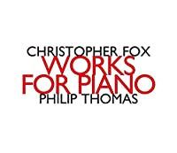 Fox: Works for Piano