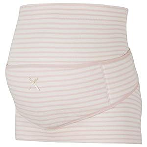 ピジョン はじめてママの 妊婦帯セット M~L ピンク