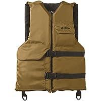 Kent Onyx Universal Size Pro Sport Vest (Tan/Black) by Kent