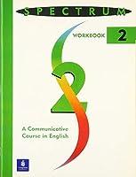 Spectrum 2 Workbook [並行輸入品]
