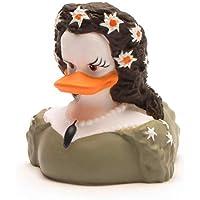 Rubber Duck Sissi Bath Duck ゴム製のアヒル