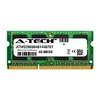 A-Tech 2GB モジュール Acer C710-2856 ノートパソコン&ノートブック対応 DDR3/DDR3L PC3-12800 1600Mhz メモリー RAM (ATMS396564B14467X1)