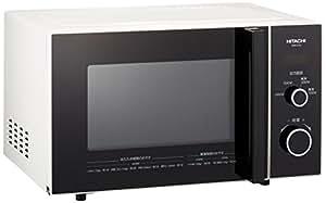 日立 電子レンジ 単機能 22L ターンテーブル LEDタイマー表示 50Hz 東日本専用 HMR-ET22-Z5