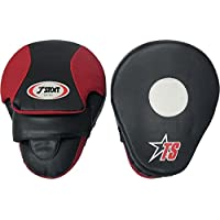 t-sport Kick Boxing PunchトレーニングJabパッドCurved Focus Mitts 10