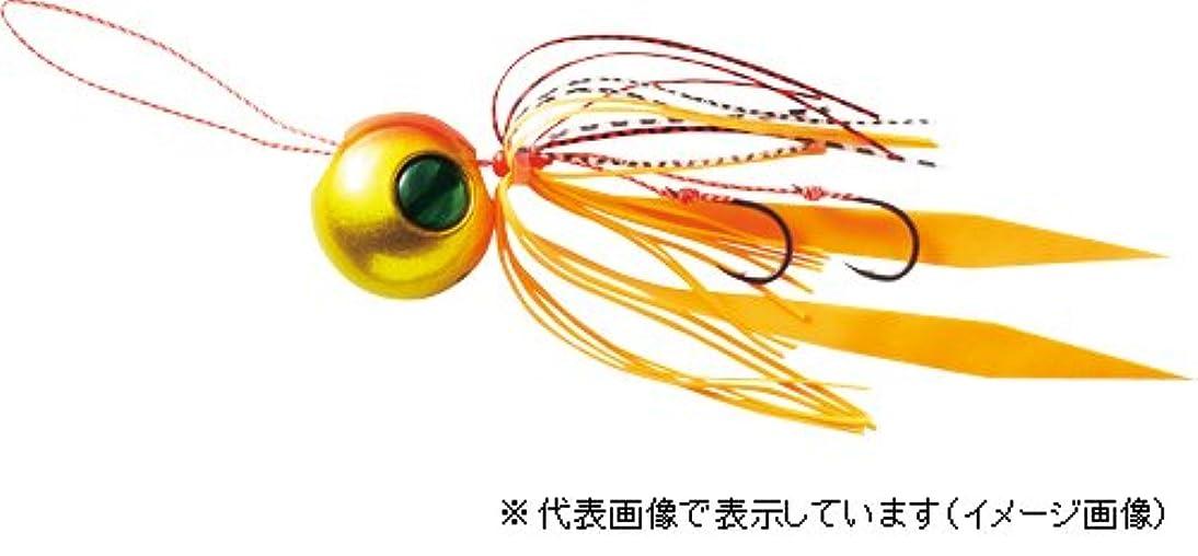 飛び込む小道ただやるハヤブサ 無双真鯛フリースライド VSヘッド コンプリートモデル SE170 210g (メタルジグ ジギング) #2:オレキン