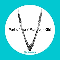 Mandolin Girl♪The Vocoders