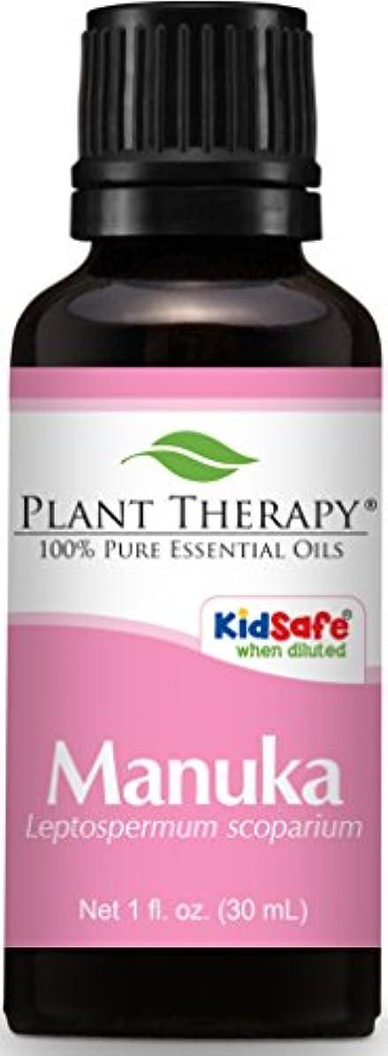 ありそう後ろ、背後、背面(部呼吸するManuka Essential Oil. 30 ml. 100% Pure, Undiluted, Therapeutic Grade.