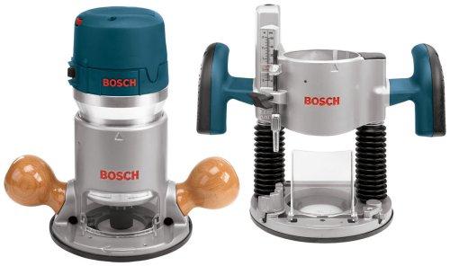 Bosch ボッシュ 電動工具 ルーター 1617EVSPK 並行輸入品