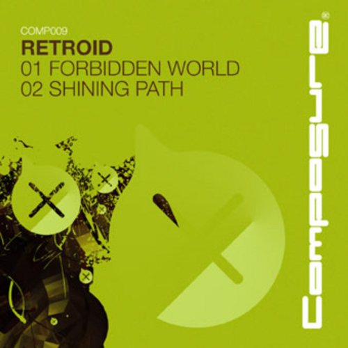 Retroid Forbidden World - Shining Path