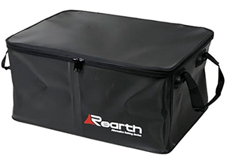 追加キュービック無視するリアス(REARTH) リアストランスカーゴ ブラック. FAC-9300-BLK