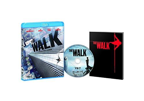 ザ・ウォーク(初回生産限定) [Blu-ray]の詳細を見る