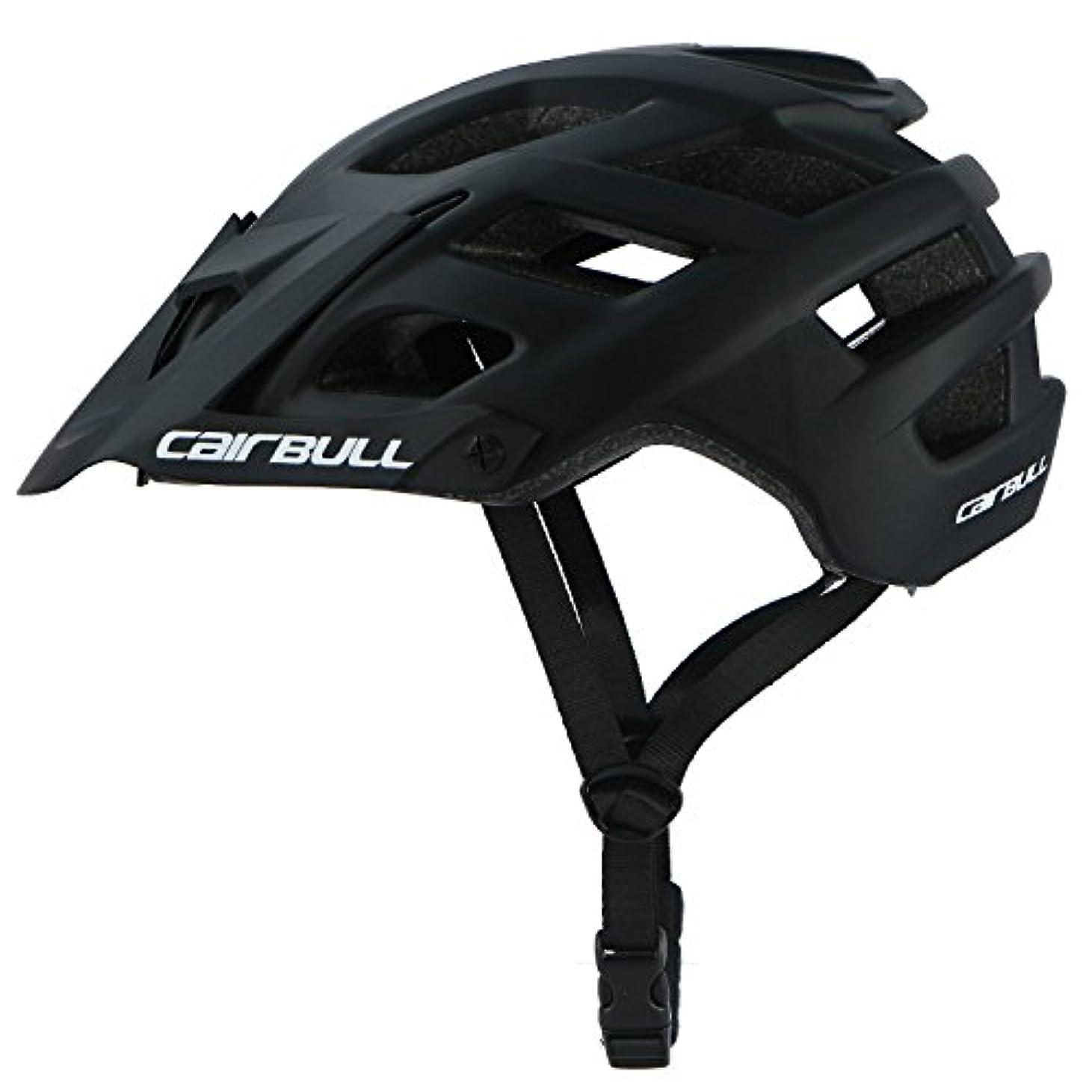 空がっかりする守銭奴自転車サイクルヘルメット 可動式バイザー付き サイズ調整可能 56-60cm 衝撃吸収 軽量 保護用ヘルメット 24通気口を備えた 男女兼用