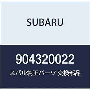 SUBARU (スバル) 純正部品 スクリユ 品番904320022