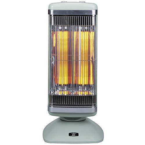 【暖かい空間を作る】人気の電気ストーブのおすすめランキング10選