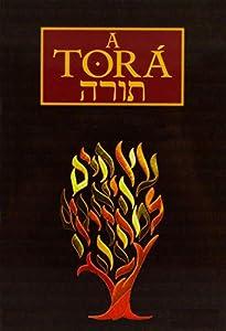 Torá (Com Notas) (Interlinear) (Portuguese Edition)