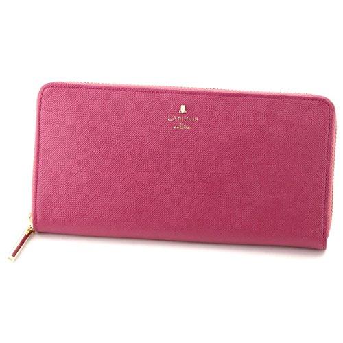 ランバン・オン・ブルー(バッグ&ウォレット)(LANVIN en Bleu) 財布(リュクサンブール 長財布)