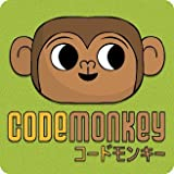 プログラミング学習ゲーム CodeMonkey(コードモンキー)コードの冒険ライセンス【パッケージ版 1年】