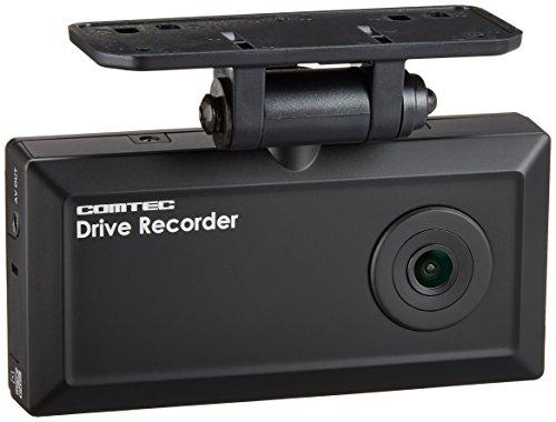 コムテック ドライブレコーダー HDR-101 HD 100...