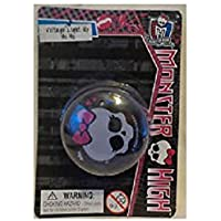 Monster High Voltage Light-Up Yo-Yo by Mattel [並行輸入品]