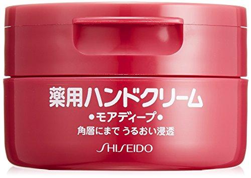 【Amazon.co.jp 限定】薬用ハンドクリーム モアデ...