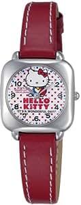 [シチズンCBM]CITIZEN CBM 腕時計 HELLO KITTY ハローキティ キャラクターウォッチ AA95-9834 レディース