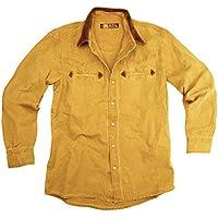 Kakadu Traders Australia Clearnce- Men's Nashville Sport Western Two Pocket Long Sleeve Snap Shirt- Clearance