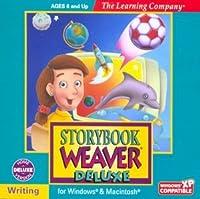 Storybook Weaver Deluxe [並行輸入品]