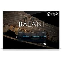 Balani -バラフォン音源-