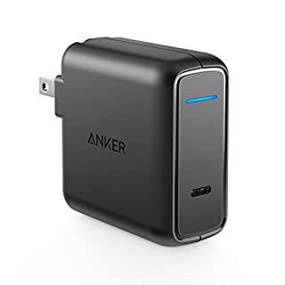 Anker PowerPort Speed 1 PD30 (Power Delivery対応 30W USB-C急速充電器)