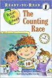 Counting Race: Robin Hill School (Ready to Read Level 1)