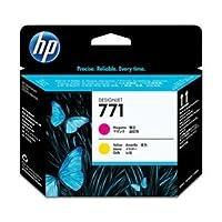 HP HP 771 プリントヘッド M&Y CE018A