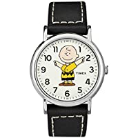 Timex Weekender Peanuts Collection