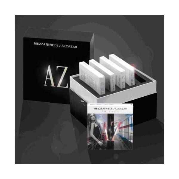 La Mezzanine De...Vols.1の商品画像