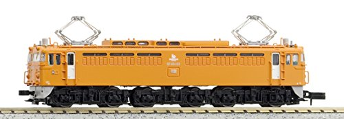 Nゲージ A1770 EF65-123・オレンジゆうゆうサロン岡山牽引機