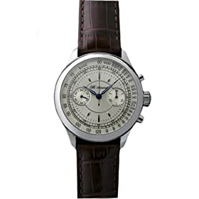 ビーバレル(B-Barrel) 腕時計 BB0034SSIV/BR メンズ