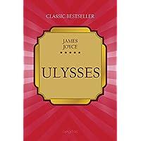 Ulysses (original edition) (English Edition)