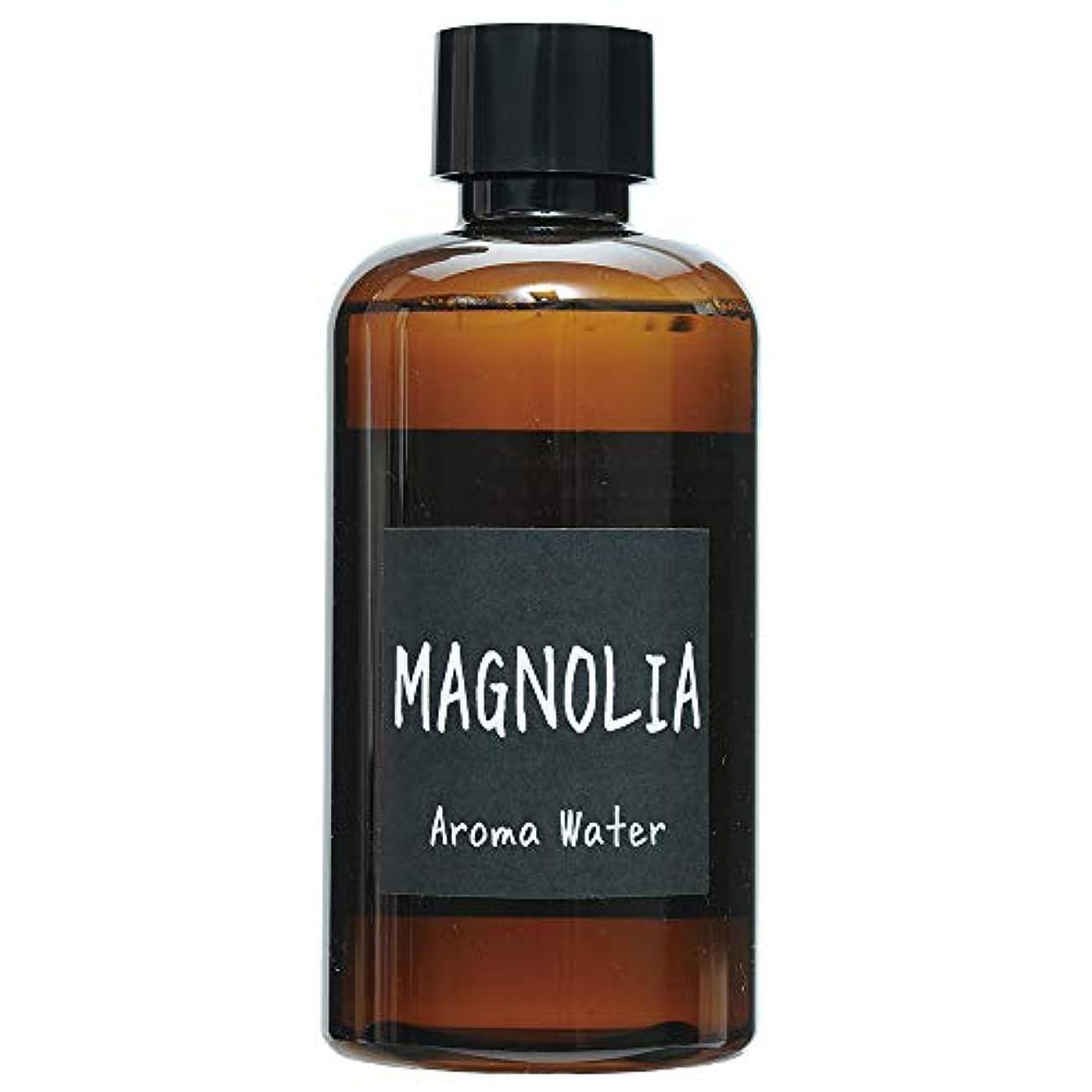 カウンタまたは時々時々ノルコーポレーション John's Blend アロマウォーター 加湿器用 OA-JON-23-7 マグノリアの香り 520ml