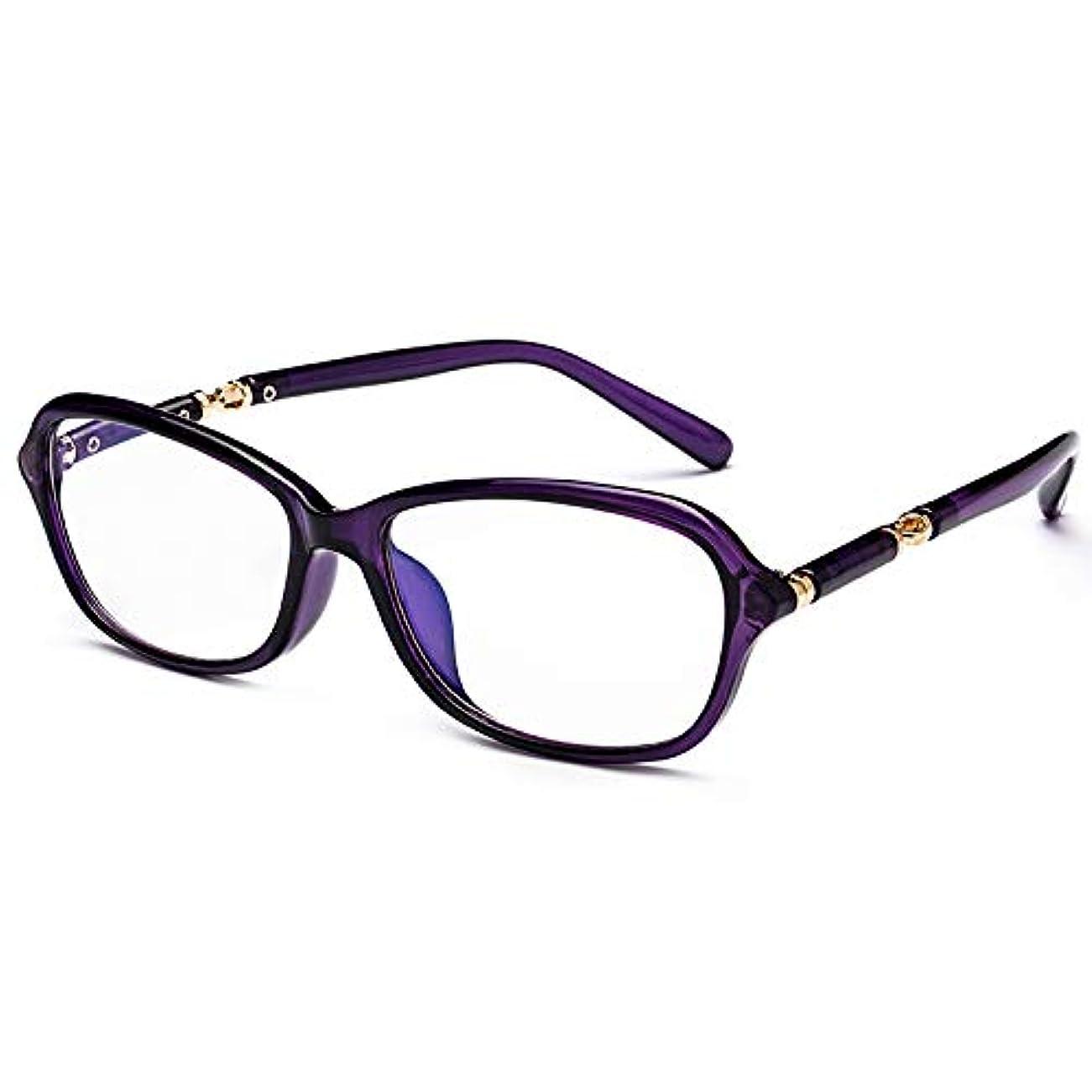 インテリジェント自動ズーム老眼鏡、男性と女性のためのデュアルユースマルチフォーカス老眼鏡、快適なHD老眼鏡、両親の最高の贈り物ZDDAB