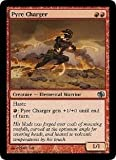 Magic: the Gathering - Pyre Charger - Duel Decks: Anthology by Magic: the Gathering