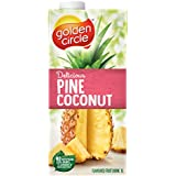 Golden Circle Pineapple and Coconut Fruit Drink, 1L