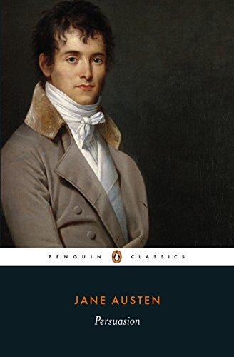 Persuasion (Penguin Classics)の詳細を見る