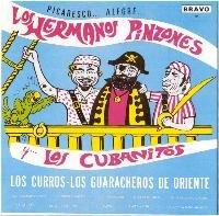 Hermanos Pinzones Y Los Cubanitos