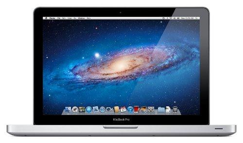 APPLE MacBook Pro 13.3/2.4GHz Core i5/4G/500GB/Thunderbolt MD313J/A